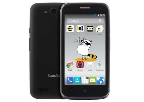 4G-смартфон Билайн Про за 4990 рублей!